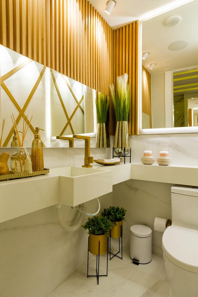 dozownik mydła do Twojej łazienki powinien być solidny i funkcjonalny